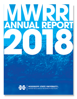 2018 MWRRI Annual Report