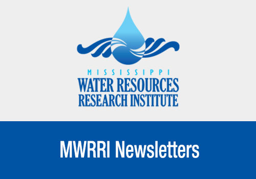 MWRRI Newsletters