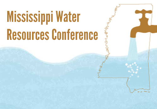 Mississippi Water Resources Conference Proceedings